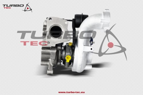 Reparation turbo Athis-Mons