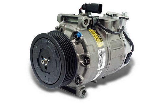 Air conditioning compressors | Turbo-Tec United Kingdom