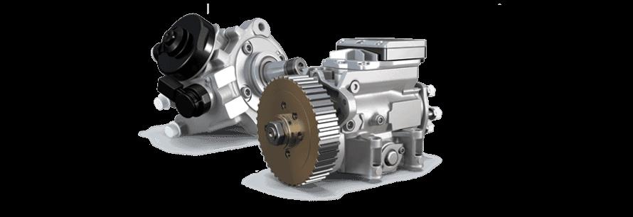 Ganz und zu Extrem Einspritzpumpe reparatur | Turbo-Tec GmbH &SI_54
